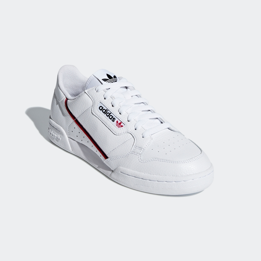 adidas CONTINENTAL 80 經典鞋 男/女 G27706 product image 1
