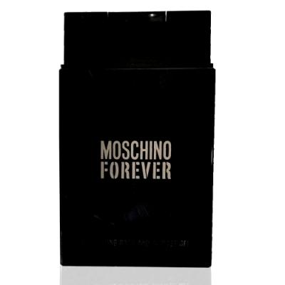 Moschino Forever 愛永遠男性淡香水沐浴精 200ml