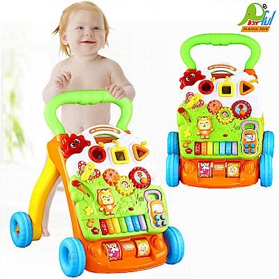 Playful Toys 頑玩具 鋼琴學步車