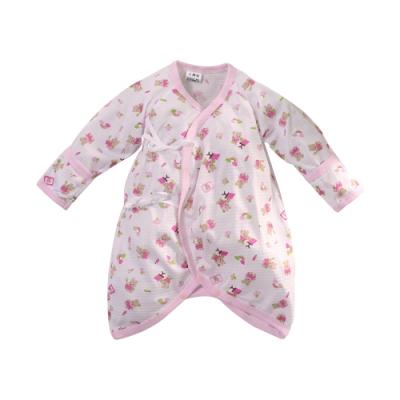 台灣製嬰兒薄款護手蝴蝶衣 k51289 魔法Baby