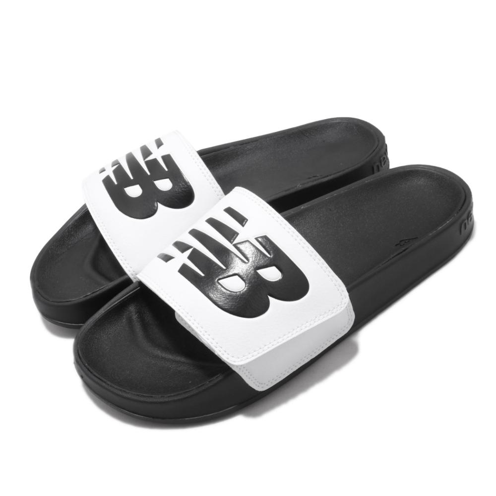 New Balance 涼拖鞋 SMA200W1 D 套腳 男女鞋