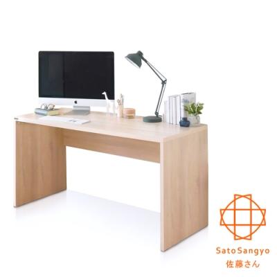 Sato-HELM白鹿之森工作桌‧幅140cm (W140*D60*H73 cm)