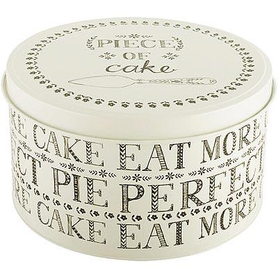 CreativeTops Stir蛋糕收納盒(來片蛋糕)