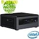 Intel 雙碟商用迷你電腦 NUC i7-10710U/64G/960SSD+1TB/W10P product thumbnail 1