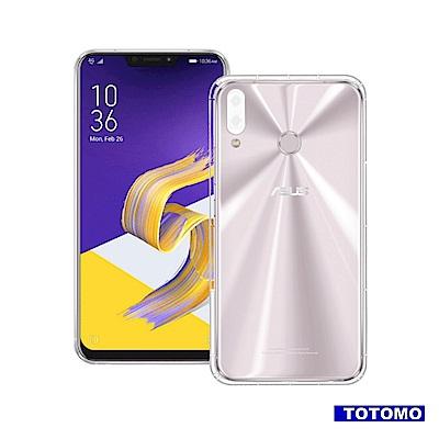 TOTOMO ASUS Zenfone 5Z 保護殼 氣墊防摔殼 全透高質感