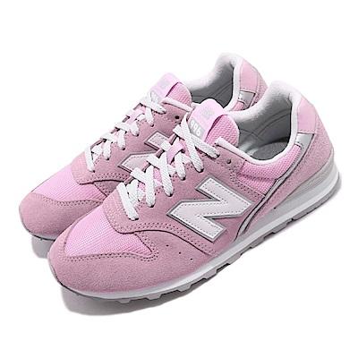 New Balance 休閒鞋 WL996CLAD 寬楦 女鞋