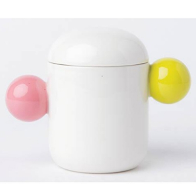 韓國KOOROOM 馬卡龍糖果杯(小)