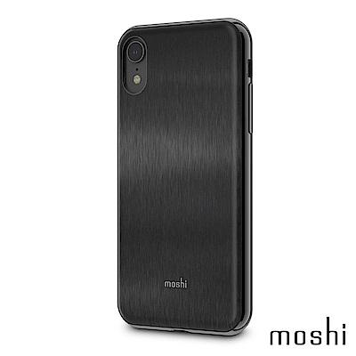 Moshi iGlaze for iPhone XR 超薄時尚保護背殼