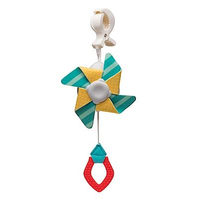 taf toys五感開發系列-嬰兒車風車