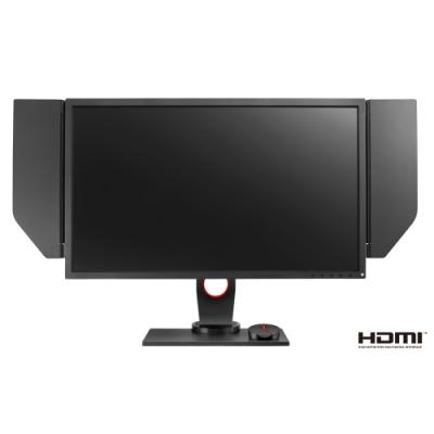 [無卡分期12期]BENQ ZOWIE XL2740 240Hz 27吋專業電竸顯示器