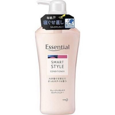 日本花王kao Essential亮澤抗毛燥潤髮乳 700ml