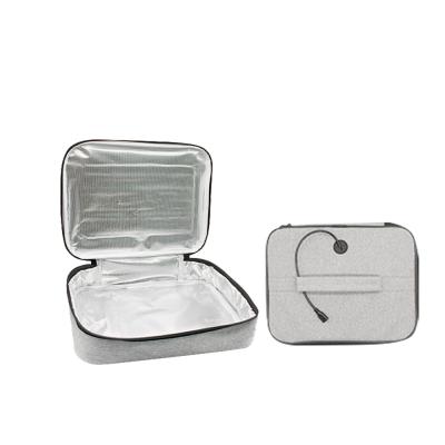 萬用便攜USB紫外線口罩殺菌包-超值2入