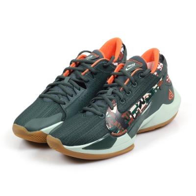 NIKE ZOOM FREAK 2 EP 籃球鞋-男 DC9854-300