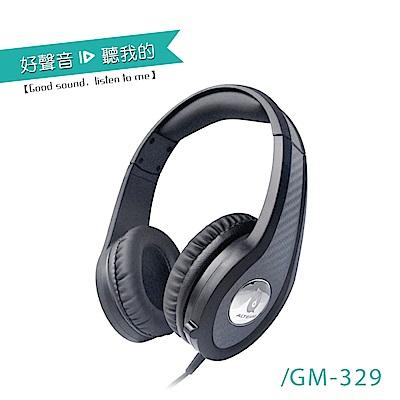 ALTEAM我聽 GM-329 電競高保真立體聲耳機