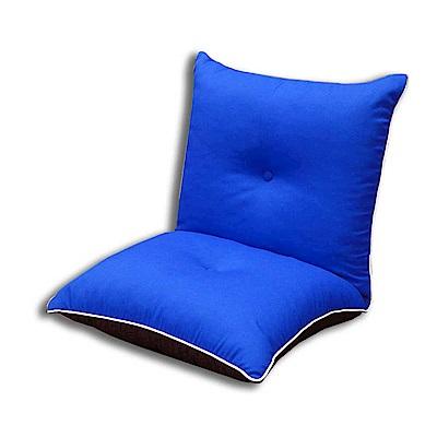 Gloria  燕子舒壓記憶和室椅 藍