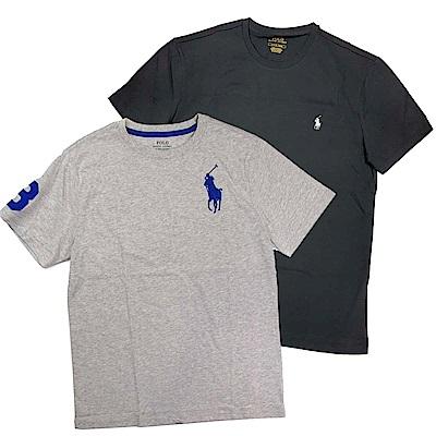 [時時樂]Polo Ralph Lauren 純棉短袖上衣/休閒長褲(多款)