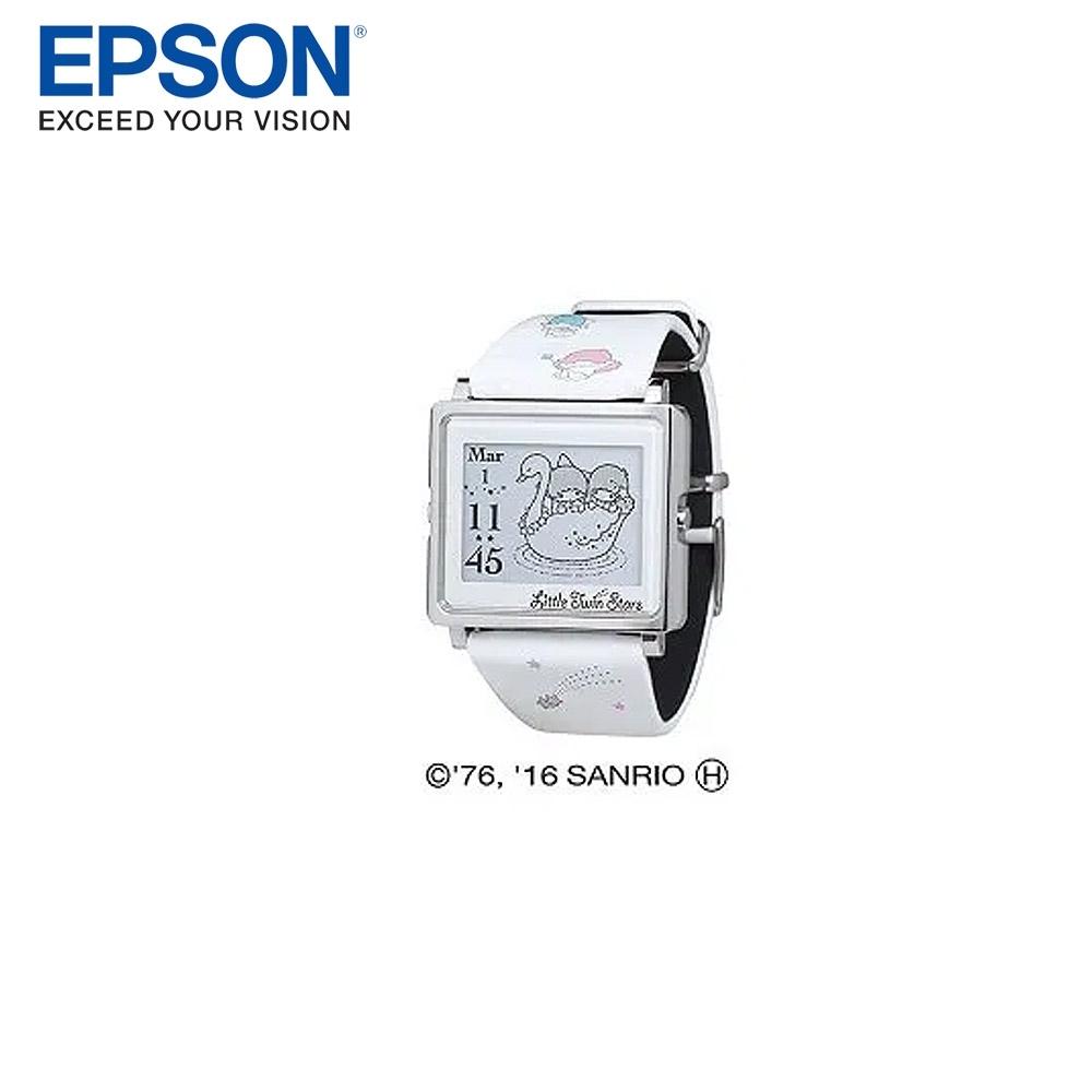 Smart Canvas 系列電子紙腕錶 product image 1