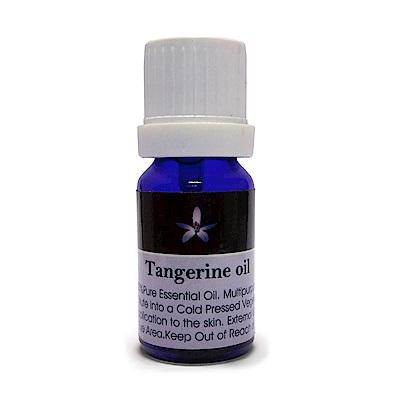 Body Temple紅桔(Tangerine)芳療精油10ml