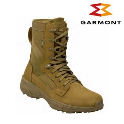 GARMONT 中性款高統Mission軍靴T8 NFS 670-狼棕