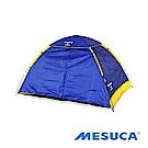 凡太奇 MESUCA 雙人玻璃桿防水帳棚 MFA23058 速