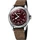 Oris 豪利時 Big Crown 紅色復興指針式日期機械錶-40mm 0175477414068 product thumbnail 1