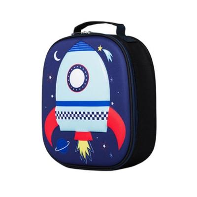 Baby童衣 兒童手提保溫保冷便當袋 餐袋 88552