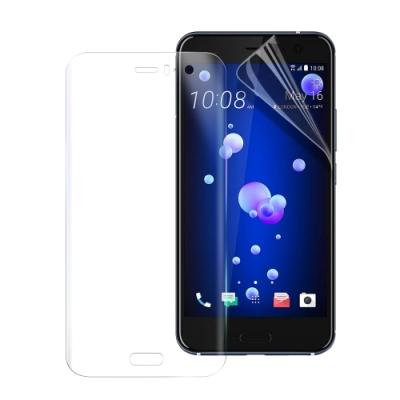 o-one大螢膜PRO for HTC U11 全膠滿版保護貼-透明 / 霧面