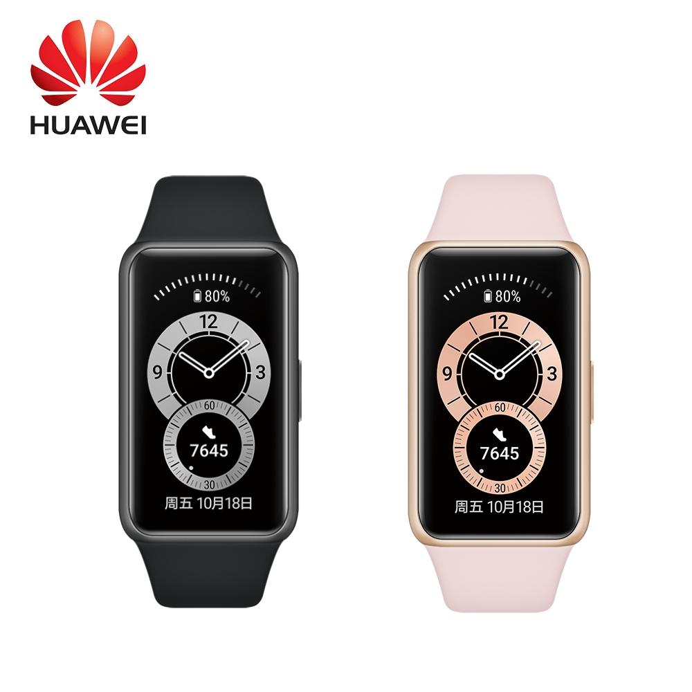 HUAWEI 華為 Band 6 智慧手環