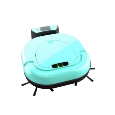 淨JING WIFI-APP智慧掃地機器人A3