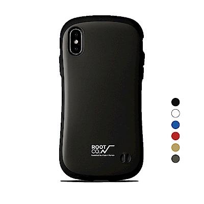 日本ROOT CO. iPhone X/Xs小蠻腰手機殼