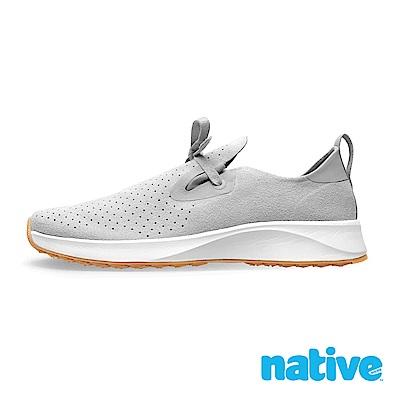 native APOLLO 2.0 男/女鞋-鴿子灰