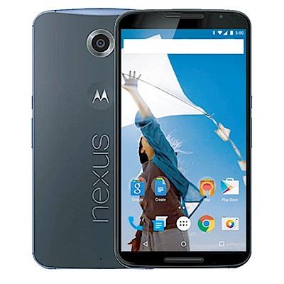 【福利品】MOTO Nexus 6 (3G/32G) 6吋智慧型手機