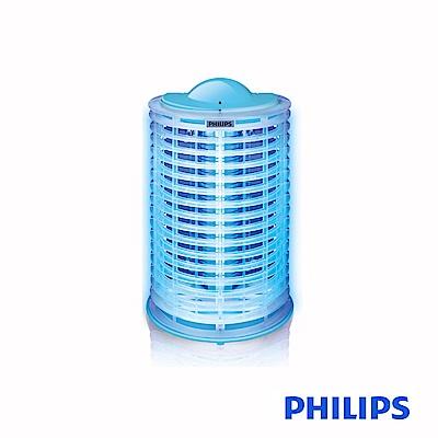【飛利浦 PHILIPS】E300 電擊式15W安心捕蚊燈