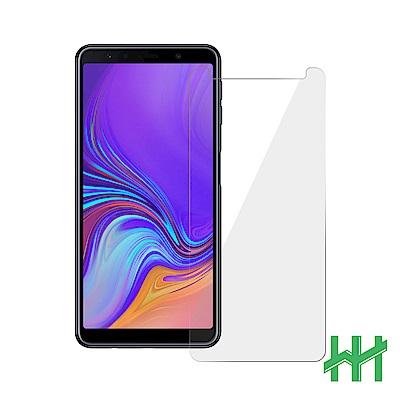 鋼化玻璃保護貼系列 Samsung Galaxy A7 (2018)(6吋)