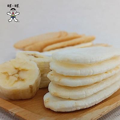 旺旺 貝比瑪瑪米餅香蕉(50g)