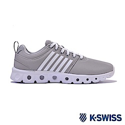 K-SWISS Tubes Vector CMF輕量訓練鞋-男-灰