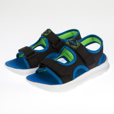 SKECHERS 男童 涼拖鞋系列 C FLEX SANDAL 2.0-400042LBBLM
