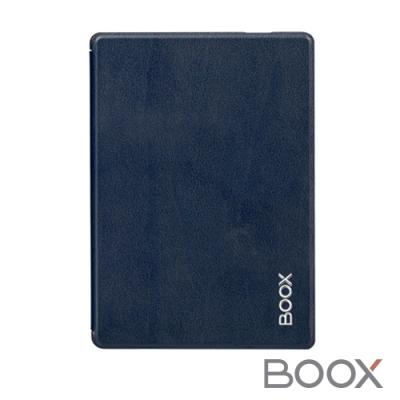 文石 BOOX Nova Cover 7.8吋 原裝甄彩質感皮套 (深海藍)