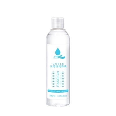 JOKER-CEELE 大容量 水溶性潤滑液 300ml