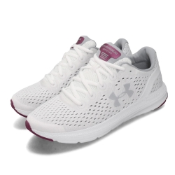 UA 慢跑鞋 Charged Impulse 女鞋