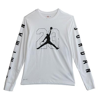 Nike 耐吉 AS M JBSK-長袖上衣-男