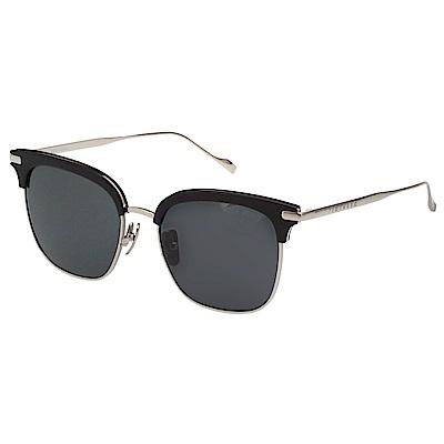 VEDI VERO 純鈦 太陽眼鏡 (黑配銀)VE851