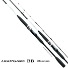 【SHIMANO】LIGHTGAME BB Moderato TYPE82 HH190船竿