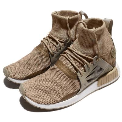 adidas 休閒鞋 NMD_XR1 WINTER 男鞋