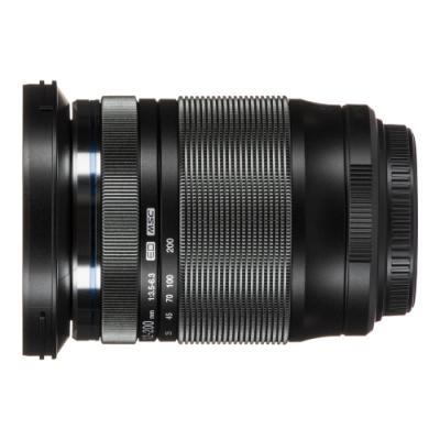 OLYMPUS DIGITAL ED 12-200mm F3.5-6.3 變焦鏡 (公司貨)