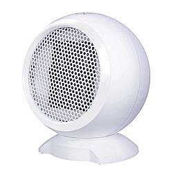 SANLUX台灣三洋迷你陶瓷電暖器(R-CFA251)