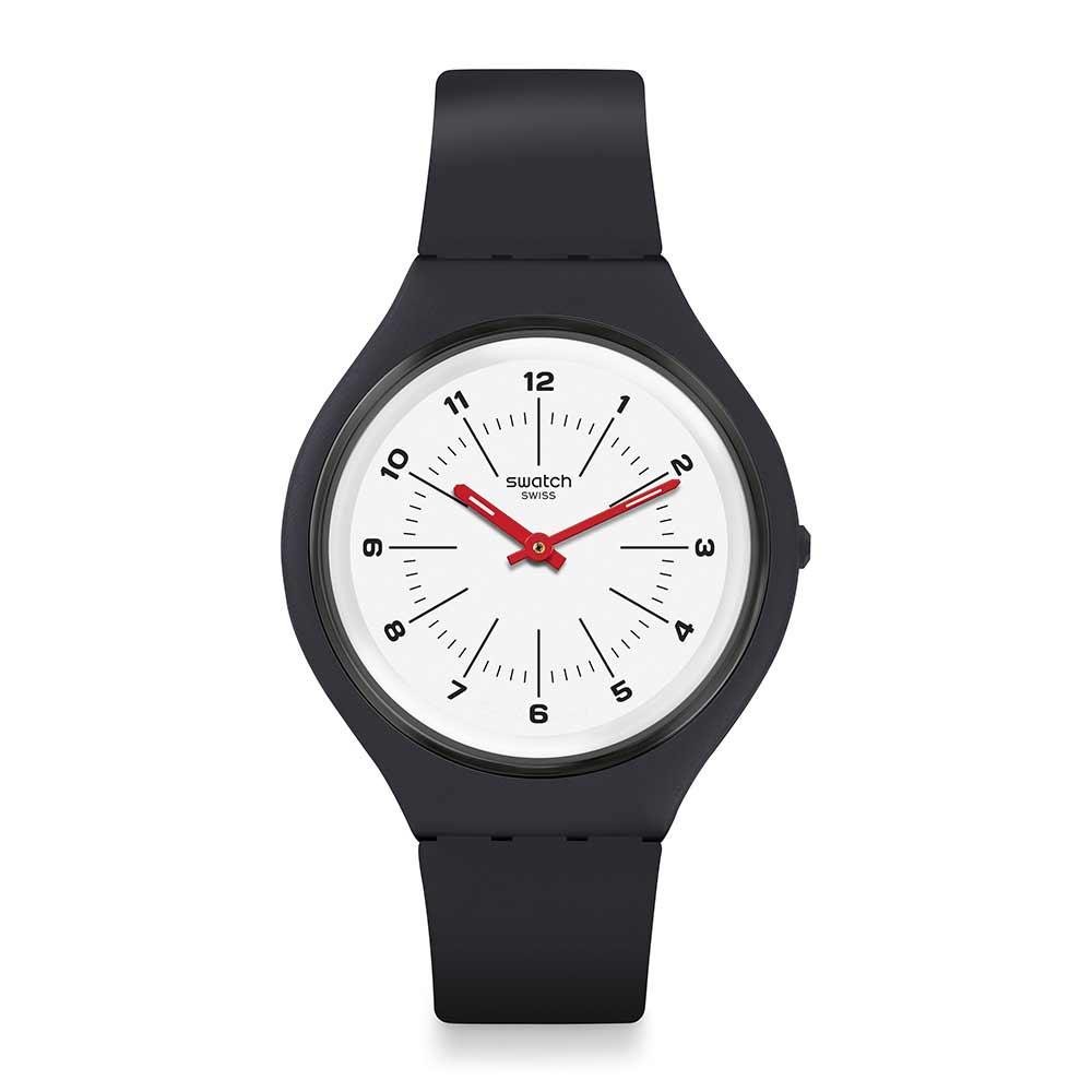 Swatch SKIN超薄系列 SKINWHEEL 超薄潮流手錶