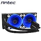 Antec 安鈦克 Kuhler H2O K240 CPU水冷式散熱器