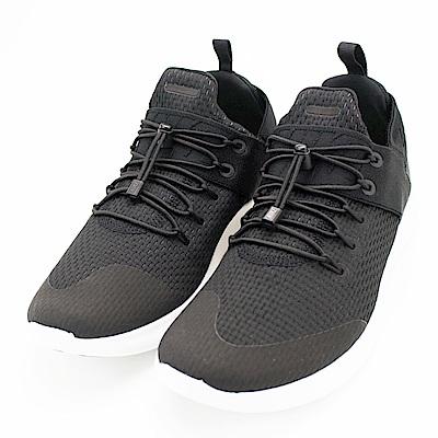 NIKE-男女慢跑鞋880841003-黑