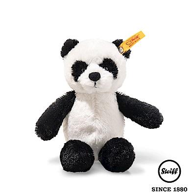 STEIFF 熊貓 Ming Panda(動物王國)